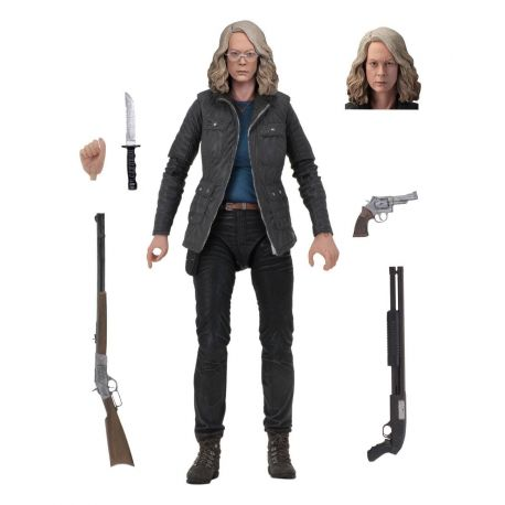 Halloween 2018 figurine Ultimate Laurie Strode Neca