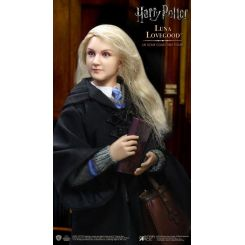 Harry Potter My Favourite Movie figurine 1/6 Luna Lovegood Star Ace Toys