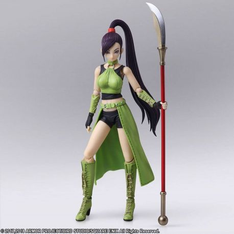 Dragon Quest XI Echoes of an Elusive Age figurine Bring Arts Jade Square-Enix