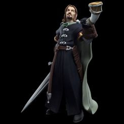 Le Seigneur des Anneaux figurine Mini Epics Boromir WETA Collectibles
