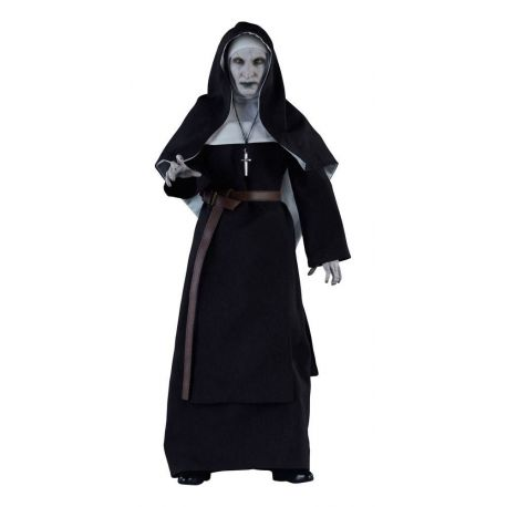 Conjuring 2 : Le Cas Enfield figurine 1/6 La Nonne Quantum Mechanix