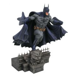 DC Comic Gallery statuette Batman Diamond Select