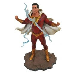 Shazam! DC Movie Gallery statuette Shazam Diamond Select