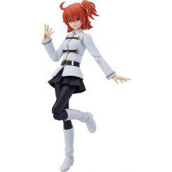Fate/Grand Order figurine Figma Master/Female Protagonist Max Factory
