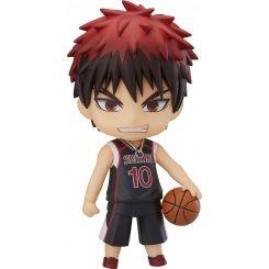 Kuroko's Basketball figurine Nendoroid Taiga Kagami Orange Rouge