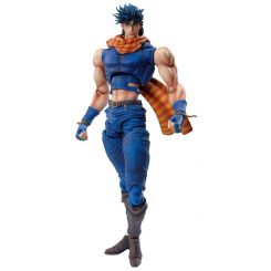 JoJo's Bizarre Adventure Part 2: Battle Tendency figurine Chozo Kado (Joseph Joestar) Medicos Entertainment