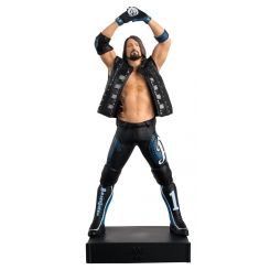 WWE Championship Collection 1/16 AJ Styles Eaglemoss Publications Ltd.