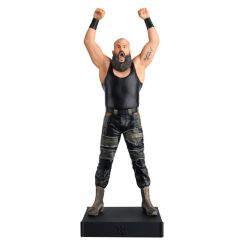 WWE Championship Collection 1/16 Braun Strowman Eaglemoss Publications Ltd.