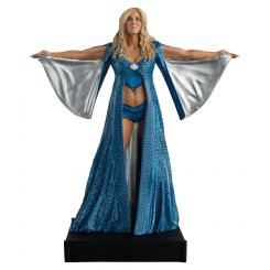 WWE Championship Collection 1/16 Charlotte Flair Eaglemoss Publications Ltd.