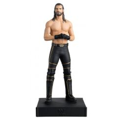 WWE Championship Collection 1/16 Seth Rollins Eaglemoss Publications Ltd.