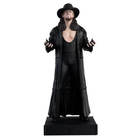 WWE Championship Collection 1/16 Undertaker Eaglemoss Publications Ltd.