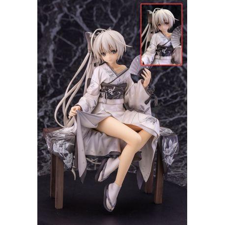 Yosuganosora statuette 1/7 Sora Kasugano AmiAmi Ver. Alphamax