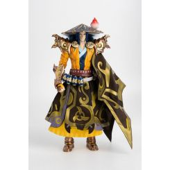 Honor of Kings figurine Liu Bei ThreeZero