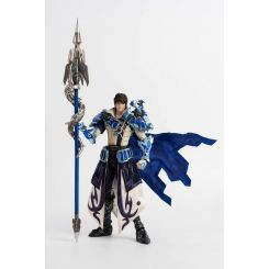 Honor of Kings figurine Zhao Yun ThreeZero
