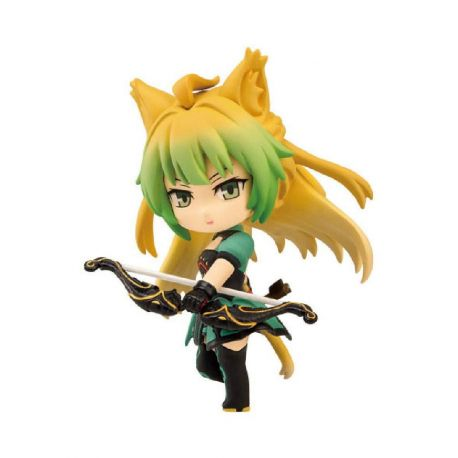Fate/Apocrypha Toy'sworks Collection Niitengo Premium statuette Archer of Red Chara-Ani