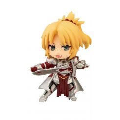 Fate/Apocrypha Toy'sworks Collection Niitengo Premium statuette Saber of Red Chara-Ani