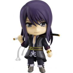Tales of Vesperia figurine Nendoroid Yuri Lowell Good Smile Company