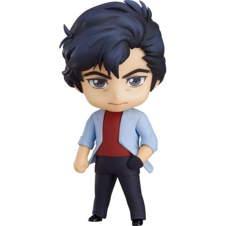 City Hunter the Movie: Shinjuku Private Eyes figurine Nendoroid Ryo Saeba Good Smile Company