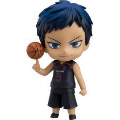 Kuroko's Basketball figurine Nendoroid Daiki Aomine Orange Rouge