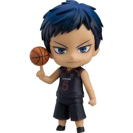 Kuroko's Basketball figurine Nendoroid Daiki Aomine Orange Rouge