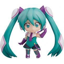 Shinkansen Henkei Robo Shinkalion figurine Nendoroid Hatsune Miku Good Smile Company