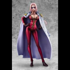 One Piece figurine Excellent Model P.O.P. Hina Limited Edition Megahouse