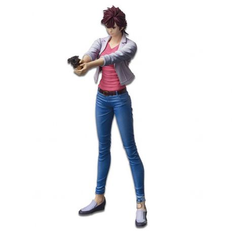 City Hunter Movie figurine Creator X Creator Kaori Makimura Banpresto