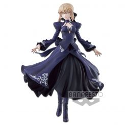 Fate/Stay Night Heaven's Feel figurine Saber Alter Banpresto