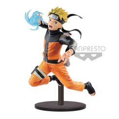 Naruto Shippuden figurine Vibration Stars Uzumaki Naruto Banpresto