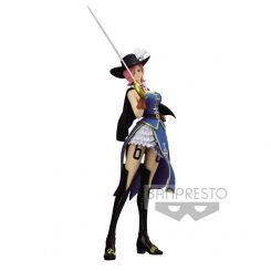 One Piece figurine Treasure Cruise World Journey Vinsmoke Reiju Banpresto