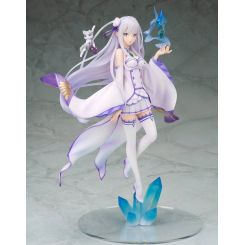 Re:ZERO -Starting Life in Another World- figurine Emilia Megahouse
