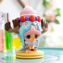 One Piece figurine Portrait Of Pirates Tony Tony Chopper Ver. OT Megahouse