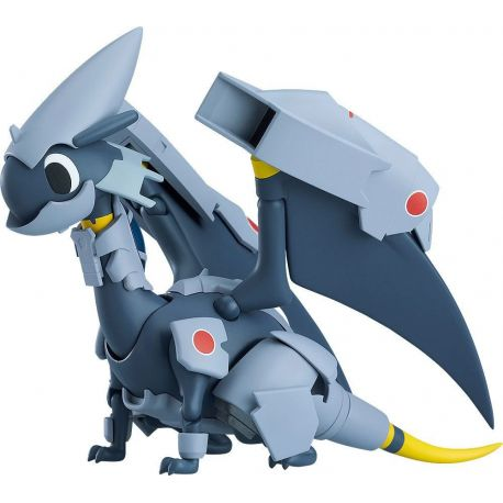 Dragon Pilot: Hisone and Masotan figurine Nendoroid Masotan Good Smile Company