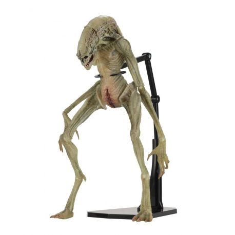 Alien Résurrection figurine Deluxe Newborn Neca