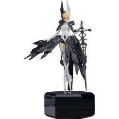 Chitocerium figurine Plastic Model Kit 1/1 LXXVIII-platinum Good Smile Company