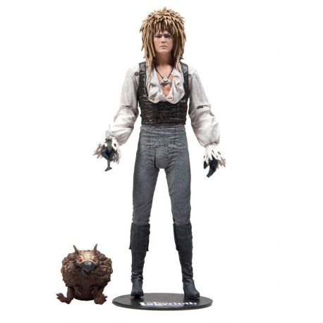 Labyrinthe figurine Dance Magic Jareth McFarlane Toys