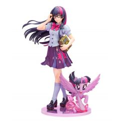 Mon petit poney Bishoujo figurine 1/7 Twilight Sparkle Kotobukiya