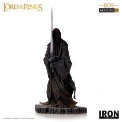 Le Seigneur des Anneaux statuette 1/10 BDS Art Scale Nazgul Iron Studios