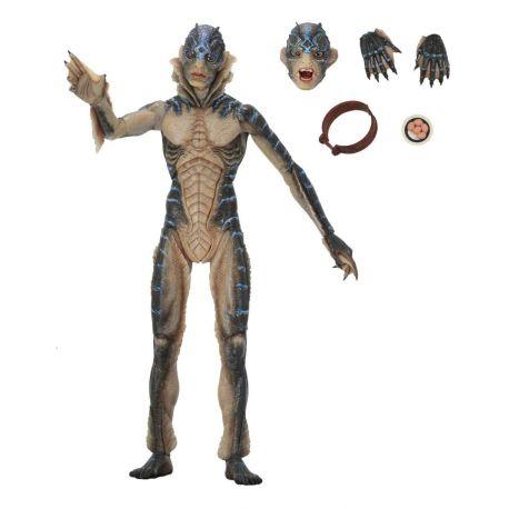 Guillermo del Toro figurine Signature Collection Amphibian Man (La Forme de l'eau) Neca