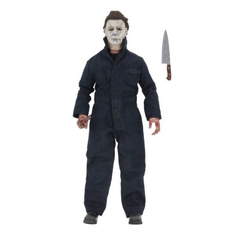 Halloween 2018 figurine Retro Michael Myers Neca