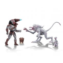 Alien & Predator Classics assortiment figurines Neca