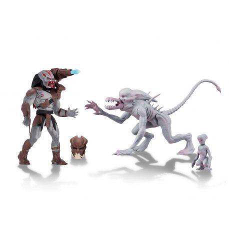 Alien & Predator Classics assortiment figurines Neca
