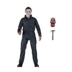Halloween 2018 figurine 1/4 Michael Myers Neca