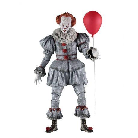Il est revenu 2017 figurine 1/4 Pennywise (Bill Skarsgard) Neca