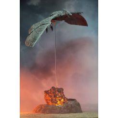 Godzilla: King of the Monsters 2019 figurine Rodan Neca