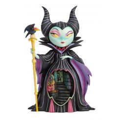 The World of Miss Mindy Presents Disney figurine Maléfique (La Belle au bois dormant) Enesco