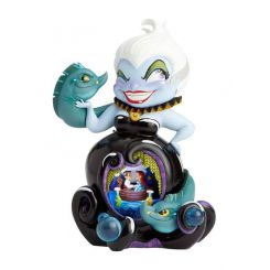 The World of Miss Mindy Presents Disney figurine Ursula (La Petite Sirène) Enesco