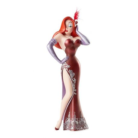 Disney Showcase Collection statuette Jessica Rabbit (Qui veut la peau de Roger Rabbit) Enesco