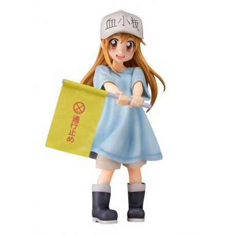 Cells at Work! figurine Platelet Fots Japan