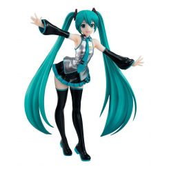 Character Vocal Series 01 figurine Pop Up Parade Hatsune Miku Good Smile Company